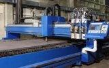 WYCINARKA PLAZMOWA CNC - PORTAL